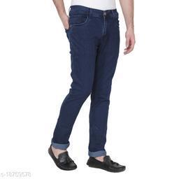 Fancy Fabulous Men Jeans