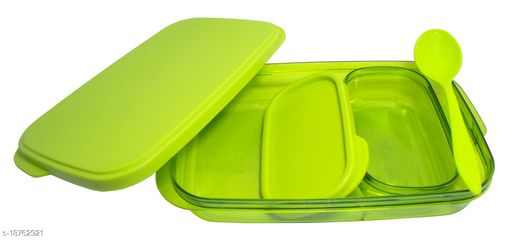 Latest Lunch Boxes