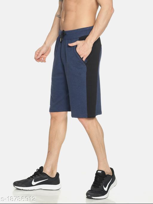 Mens short cotton