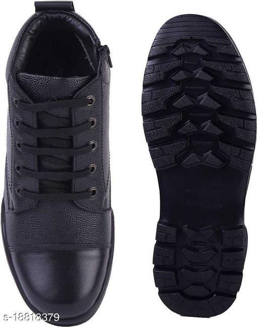Modern Trendy Men Formal Shoes