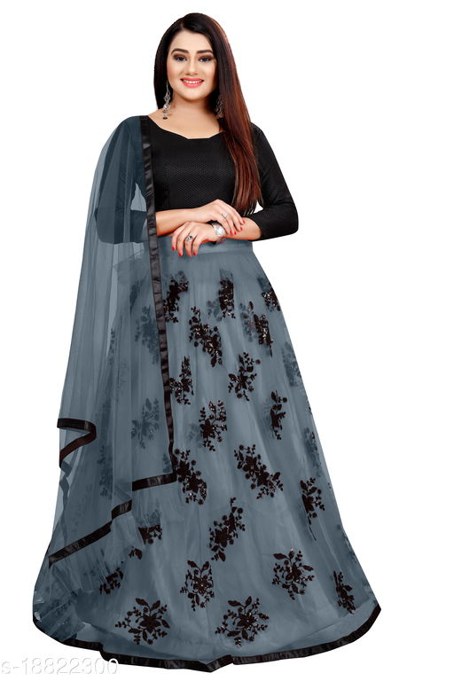 Charvi Drishya Women Lehenga