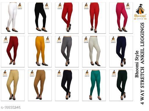 Gorgeous Unique Women Leggings
