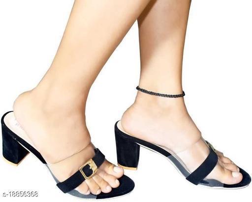 Unique Fashionable Women Heels & Sandals