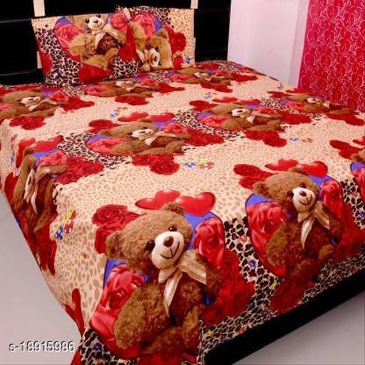Trendy Alluring Bedsheets