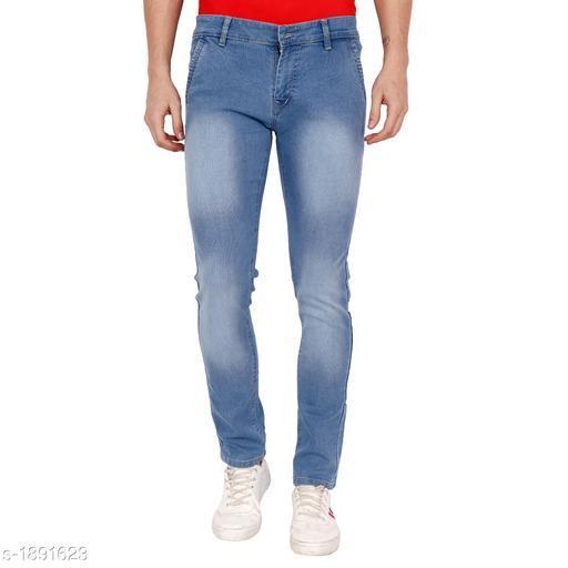 Fancy Denim Men's Jeans
