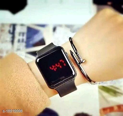 Graceful Kids Unisex Watches