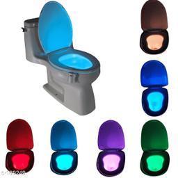 Amazing Toilet Light Sensor