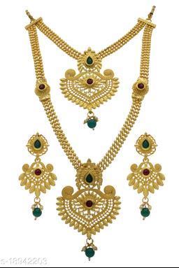 Elite Fusion Jewellery Sets