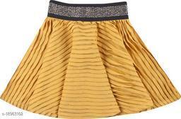 Fashionsble Girl Skirt