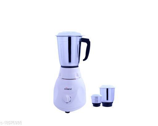 FLORETA FIMG-RW-3, 2-Jar, 500 W, Advance Neno-Technology Mixer Grinder