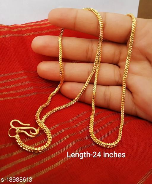 Fashionate Men Chains