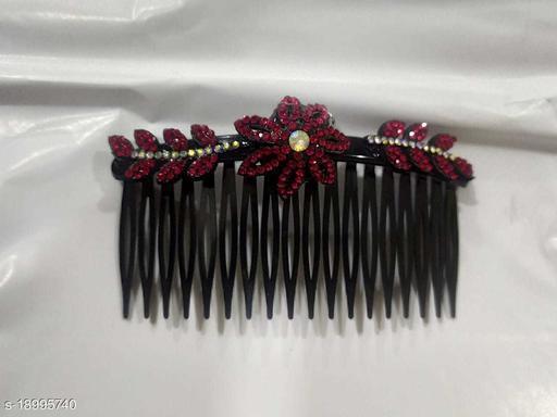 Diva Glittering Women Hair Accessories