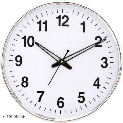 CraftEmporio designer wall clock for home and office