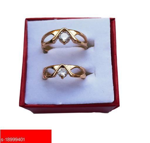 Wcouple Ring
