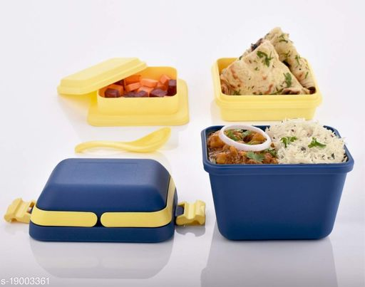 Attractive Lunch Boxes