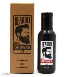 Premium Choice Hair Care Beard Oil
