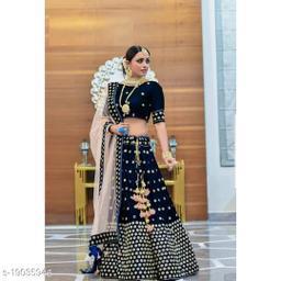 Kashvi Ensemble Women Lehenga