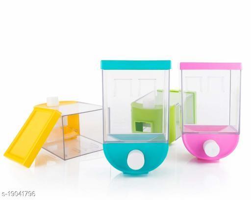Designer Jars & Container