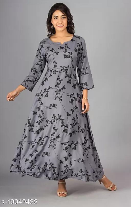 tylish Graceful Women Dress