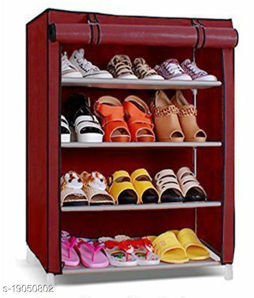 Fabulous Shoe Racks