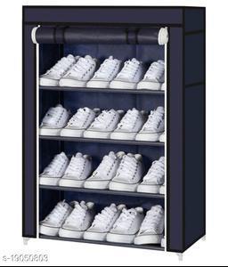 Designer Shoe Racks