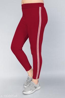 Trendy Women Jeggings(Size:-26 to 36)