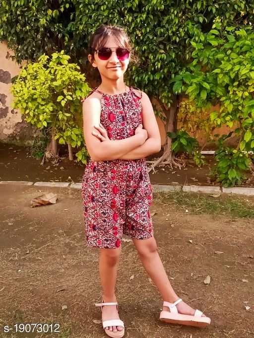 Rompers & Jumpsuits for Kids Girls