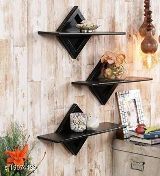 Latest Wall Shelves