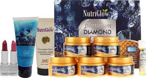 NutriGlow Premium Choice Facial Care Product