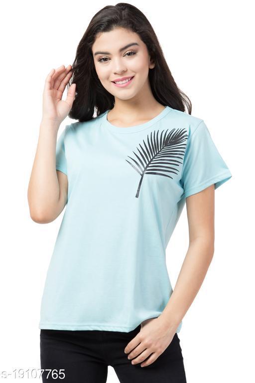 Classy Glamorous Women Tshirts