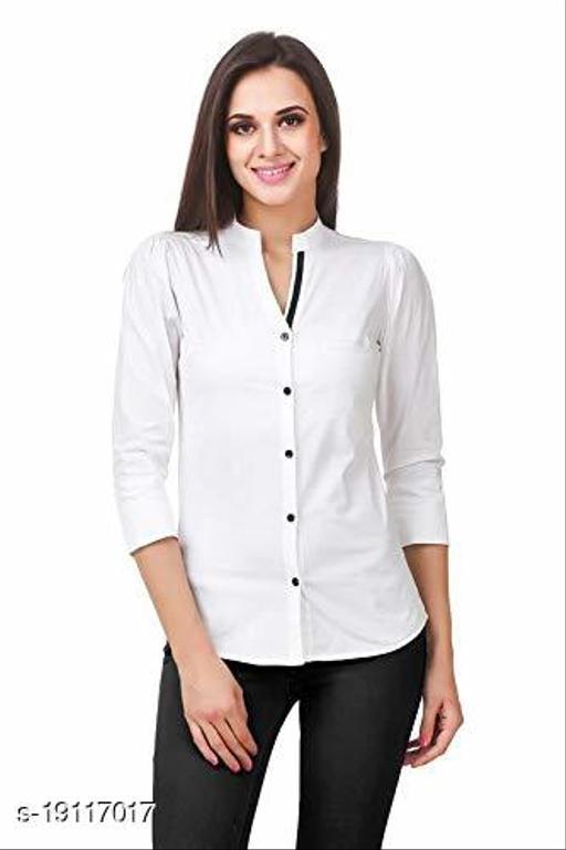 Fairiano Womens Formal  Shirt