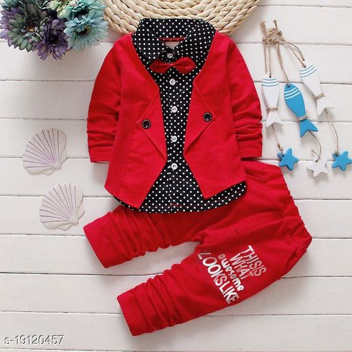 Clothing Sets
