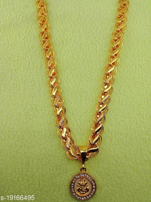 Chic Trendy Alloy Men's Chains