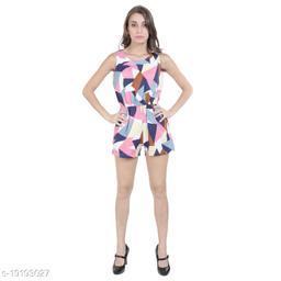 Fancy Fashionista Women Jumpsuits