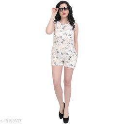 Stylish Partywear Women Jumpsuits