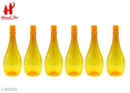 Harsh Pet 1000ml Neer Bottle Set of 6