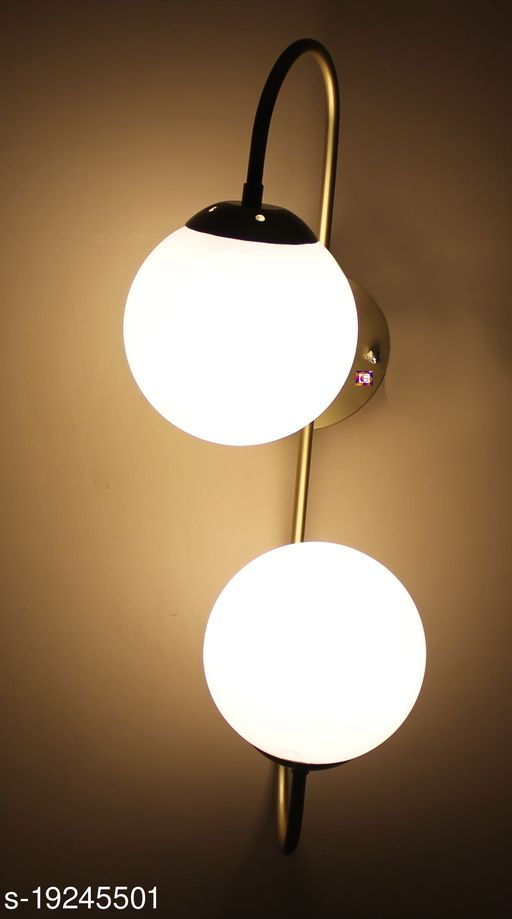 Essential Wall Lights
