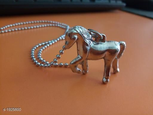 Charming Alloy Chain