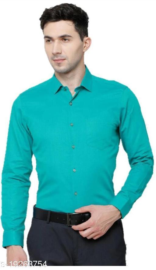 Formal Men's Shirts