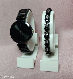 new titan with breaclet watches combo