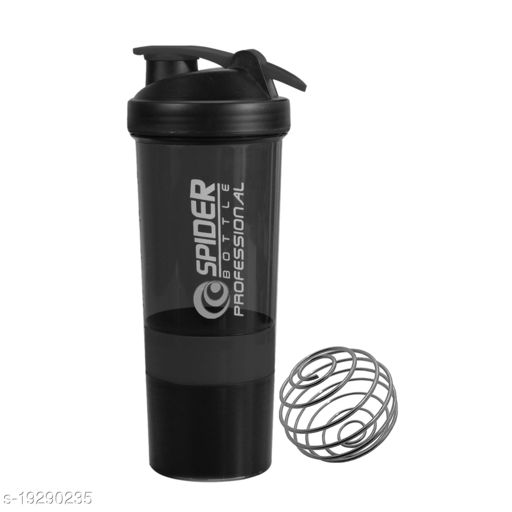 TRUE INDIAN Sport Gym Shaker/Shaker Bottle/Gym Shaker Bottle/Protein Shaker/Gym Water Bottle 500 ml Shaker