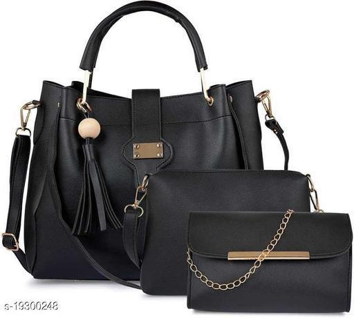 Gorgeous Stylish Women Messenger Bags