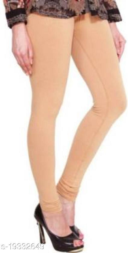 Casual Glamarous Women Leggings