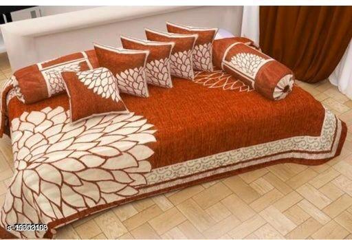Gorgeous Fashionable Diwan Sets