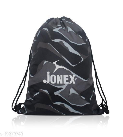 JJ Jonex Reversible Waterproof Polyester DrawString Backpack (Multicolour)