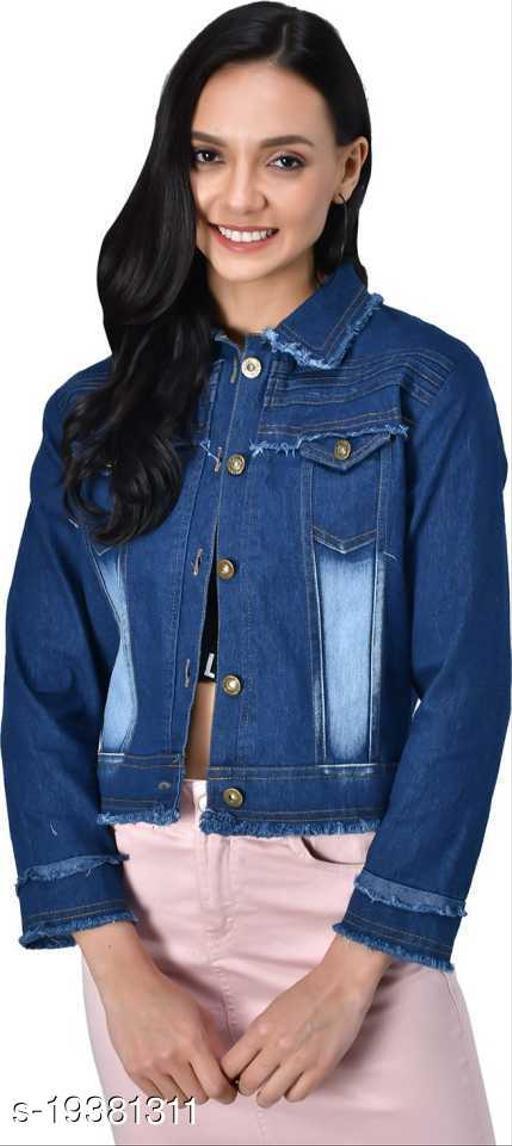 Alisha Superior Women Ethnic Jackets