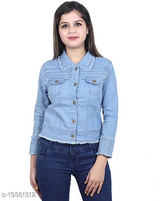 Myra Drishya Women Ethnic Jackets