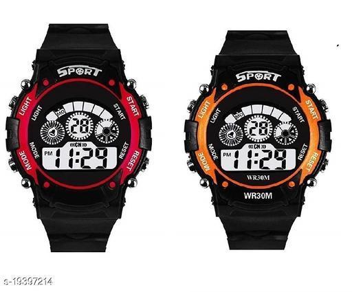 Classy Kids Unisex Watches