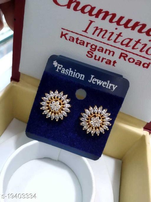 Lovely  a.d earring for girl and women