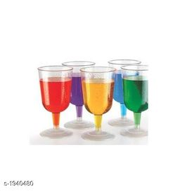 Cocktail Glasses  (Pack Of 6)